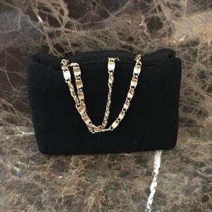 Handbags - Black night purse